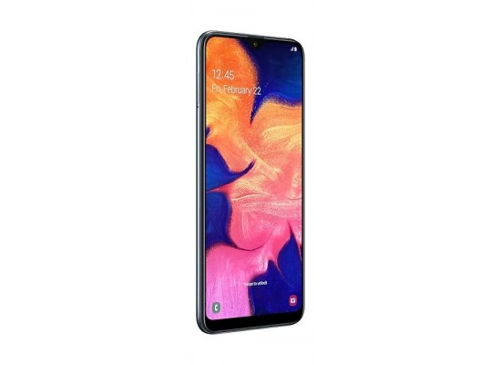 Samsung Galaxy A10 Phone 32GB - Black 4