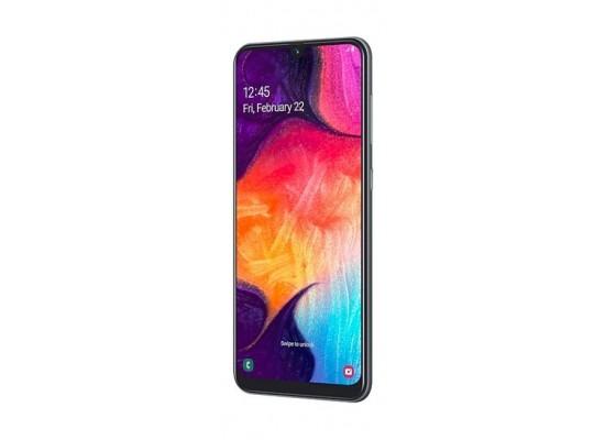 Samsung Galaxy A50 128GB Phone - Black  1