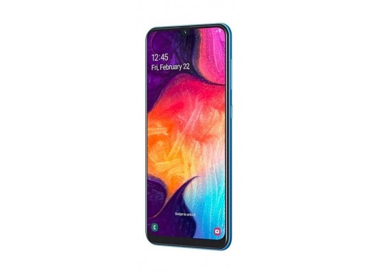 Samsung Galaxy A50 128GB Phone - Blue