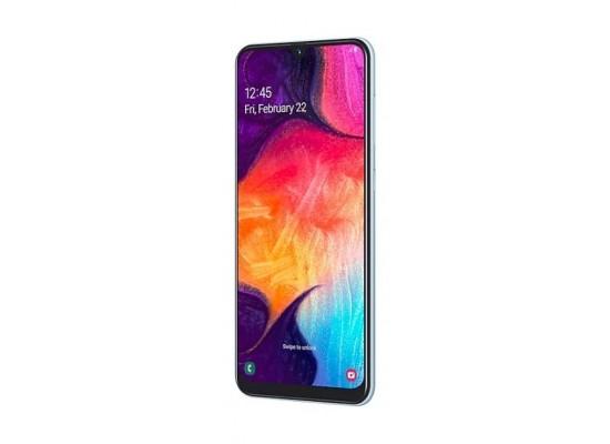 Samsung Galaxy A50 128GB Phone - White  2