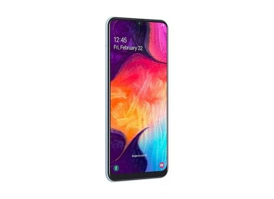 Samsung Galaxy A50 128GB Phone - White  3