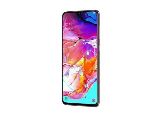 Samsung Galaxy A70 128GB Phone - Orange 4