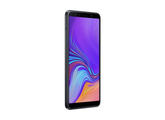 Samsung Galaxy A7 2018 128GB Phone - Black 2