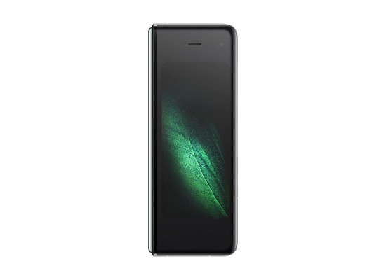 Samsung Galaxy Fold 512GB Phone - Black