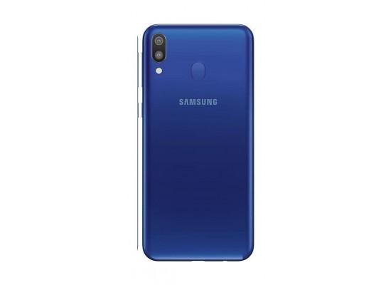 Samsung Galaxy M20 32GB Phone - Blue 3