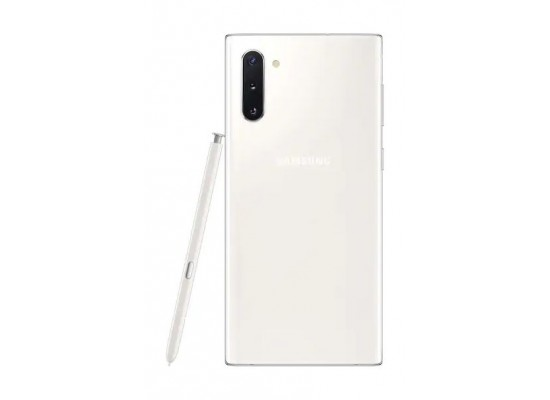 Samsung Galaxy Note10 256GB Phone - Aurora White