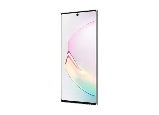 Samsung Galaxy Note10 256GB Phone - Aurora White 6