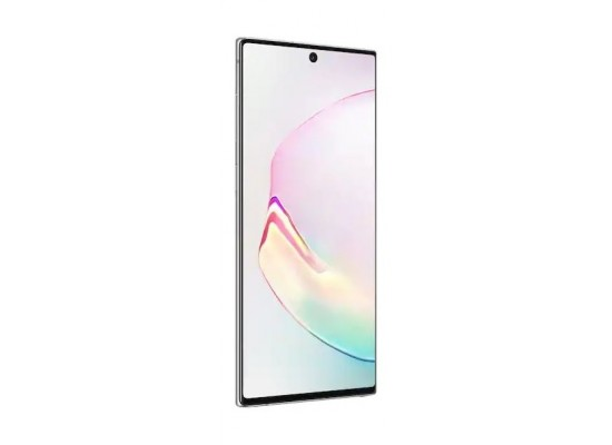 Samsung Galaxy Note10 256GB Phone - Aurora White 5
