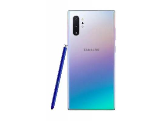 Samsung Galaxy Note10 Plus 256GB Phone - Aurora Glow 2