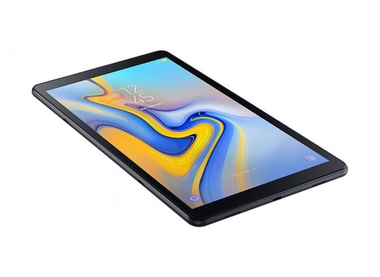 Samsung Galaxy Tab A 2018 10.5-inch 64GB Wi-Fi Only Tablet - Black 5