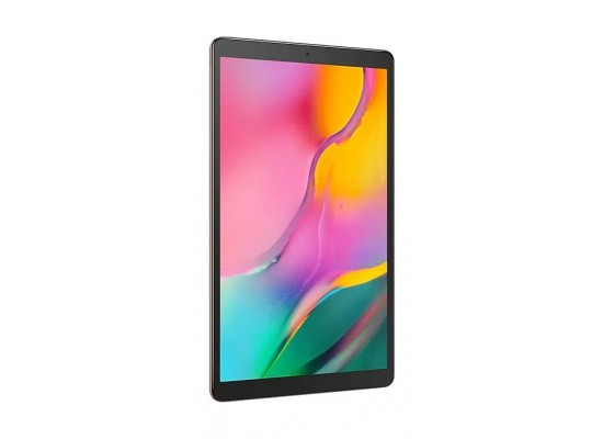 Samsung Galaxy Tab A 2019 10.1-inch 32GB WiFi Only Tablet - Gold 4