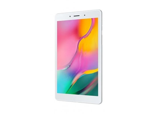 SAMSUNG Galaxy Tab A 2019 8-inch 32GB Wi-Fi Only Tablet - Silver