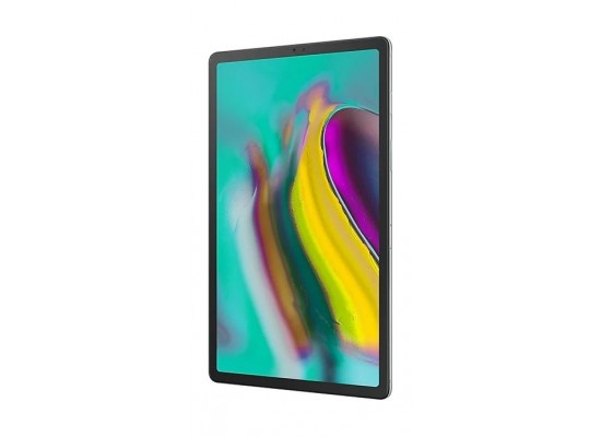 Samsung Galaxy Tab S5 64GB 10.5-inch 4G LTE Tablet - Silver 3