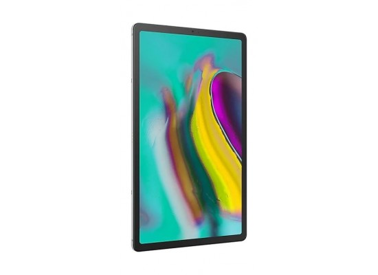 Samsung Galaxy Tab S5 64GB 10.5-inch 4G LTE Tablet - Silver 4