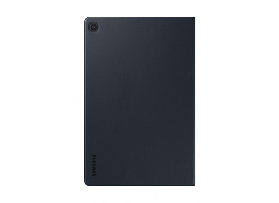 Samsung Galaxy Tab S5e Bookcover (EF - BT720PBEGWW) - Black