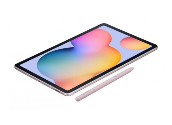 Samsung Galaxy TAB S6 Lite 10.4-inch Wifi Tablet - Pink