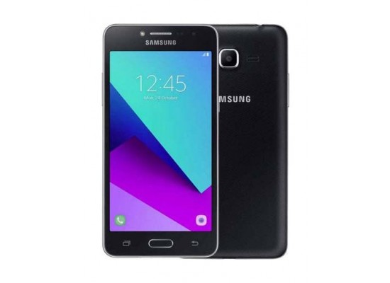 c6a68d484 Samsung Grand Prime Plus 8GB 8MP 4G LTE Dual Sim Smartphone – Black