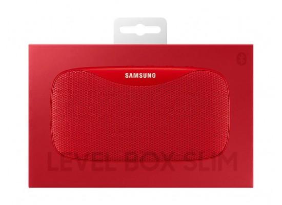 Samsung Level Box Slim Portable Bluetooth Speaker Price Xcite Kuwait