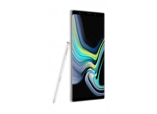 Samsung Note 9 128GB Phone - White 1