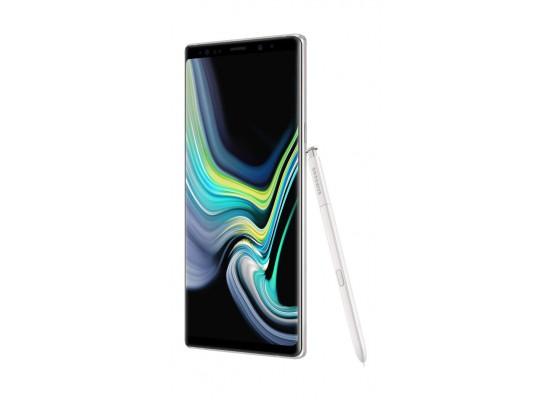Samsung Note 9 128GB Phone - White 3