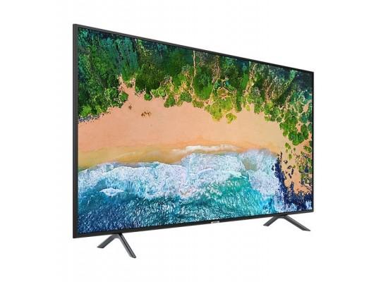 Samsung 75 inch 4K Ultra HD Smart LED TV - UA75NU7100-3