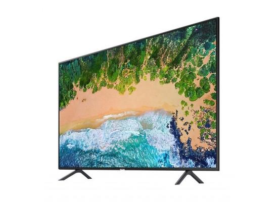 Samsung 75 inch 4K Ultra HD Smart LED TV - UA75NU7100-4