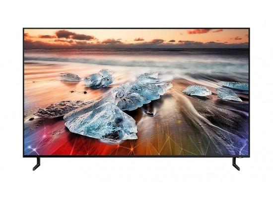 Samsung Q900R 75 Inch QLED 8K Smart TV (2019) - QA75Q900R