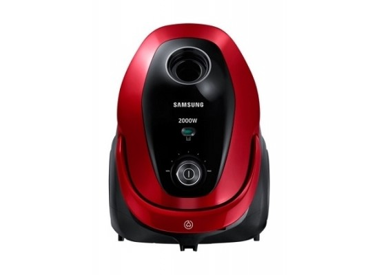 Samsung S-450 2000W 2.5 Liters Vacuum Cleaner (VC20M2530WR)