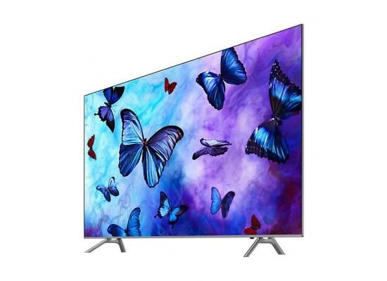 Samsung 55 inch Ultra HD Smart QLED TV - QA55Q6FN 2