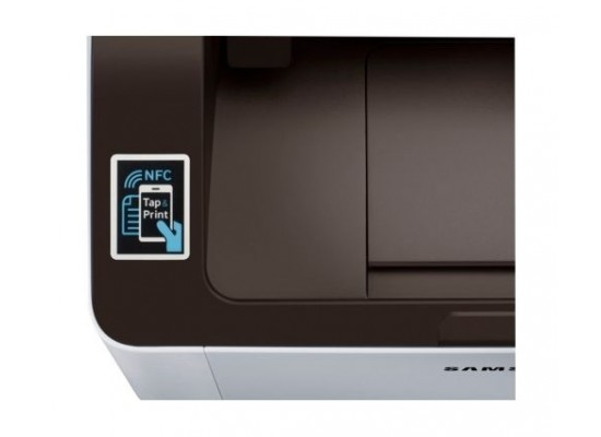 Samsung Xpress Laser Printer - SL-M2020W