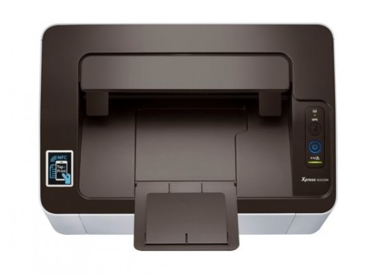 Samsung Xpress Laser Printer - SL-M2020W 2