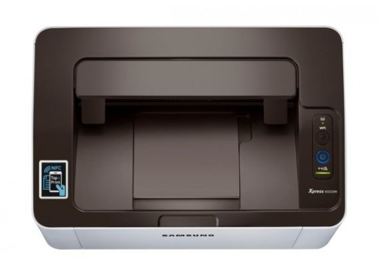Samsung Xpress Laser Printer - SL-M2020W 5