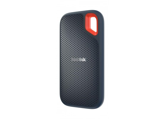 SanDisk Extreme Portable External SSD - 2TB