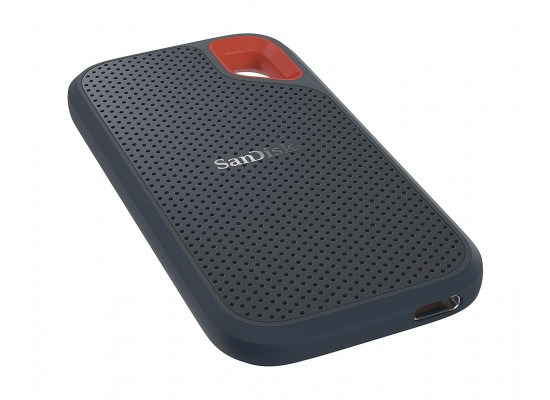 SanDisk Extreme Portable External SSD - 1TB 3