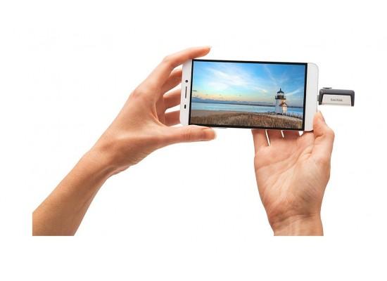 SanDisk USB Type C Mobile Compatibility