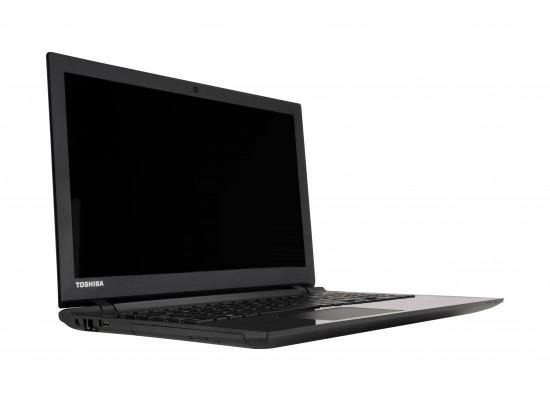 Toshiba C55-B868 Satellite Core-i3 4GB RAM 500GB HDD 15 6-inch Laptop -  Black