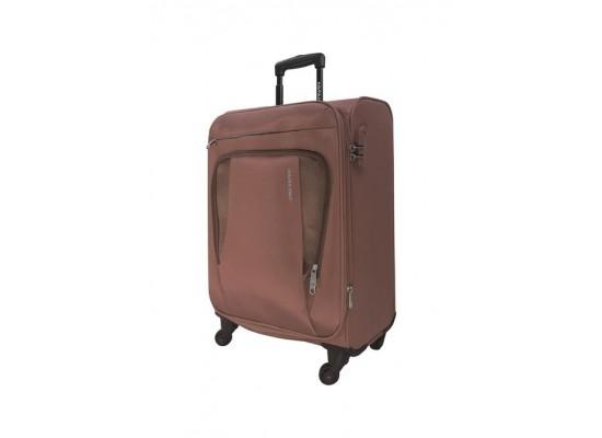 Kamiliant Savanna 79CM Soft Luggage (FO4X03903) - Berry Brown