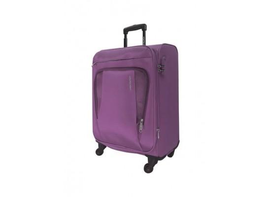 Kamiliant Savanna 68CM Soft Luggage (FO4X50902) - Purple