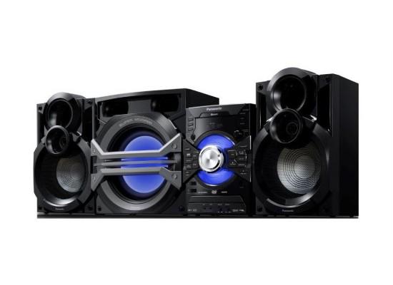 Panasonic SC-VKX95 2.1 Channel 1350W Mini Hi-Fi System