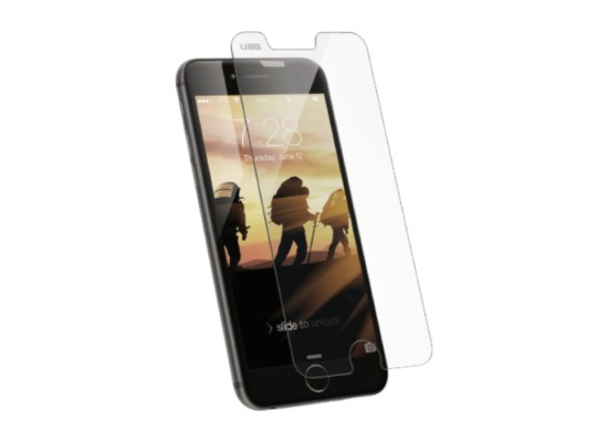 Urban Armor Gear iPhone 8/7/6s/SE Glass Screen Shield in Kuwait | Buy Online – Xcite