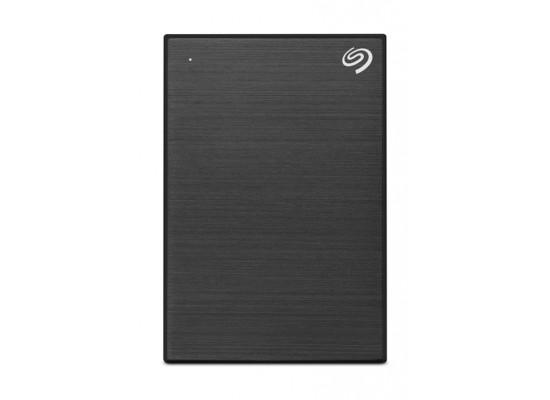 Seagate 4TB Backup Plus USB 3.0 External Hard Drive - Black