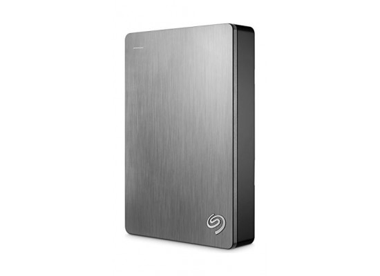 Seagate 5TB 3.0 USB Portable External Hard Drive (STDR2000200) - Black