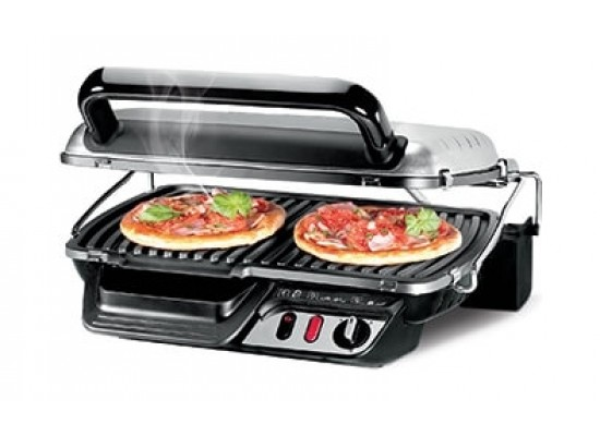 Tefal 2000W Ultra Compact Grill (GC306028) - Black