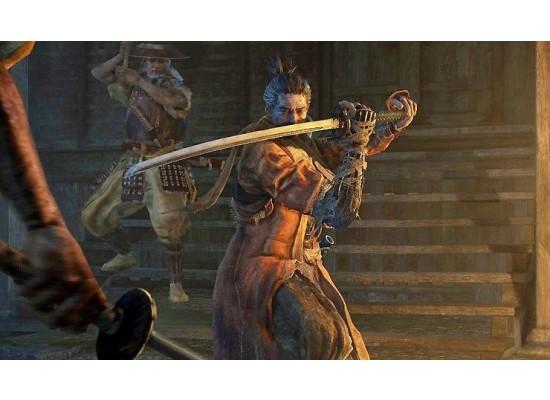 Sekiro: Shadows Die Twice - PlayStation 4 Game