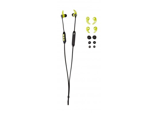 399dcea9b6f Sennheiser CX Sport Bluetooth Sports Headphone | Xcite Kuwait
