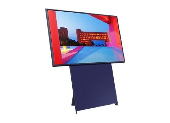 "Samsung Sero 43"" Ultra HD QLED Smart TV (QA43LS05T) in Kuwait   Buy Online – Xcite"