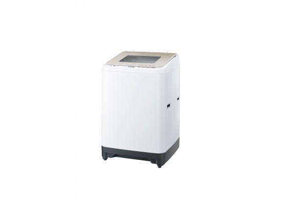 Hitachi 20KG 11 Programs Top Loading Washing Machine (SF-P 200XWV) - White