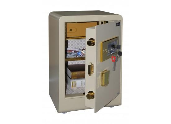 Wansa Digital Safe (SF-6005) - Gold