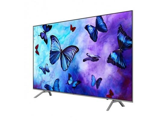 Samsung 55 inch Ultra HD Smart QLED TV - QA55Q6FN 3