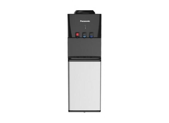 Panasonic Top Load Floor Standing Water Dispenser - White/Silver